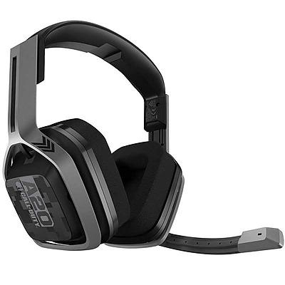 Einfach und sicher online bestellen: Astro Gaming A20 Headset COD Black in Österreich kaufen.