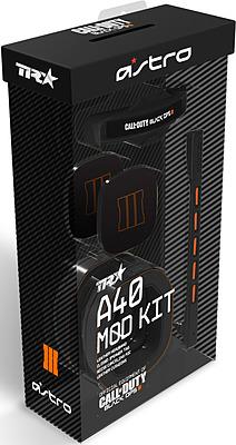 Einfach und sicher online bestellen: Astro Gaming Mod Kit für A40 TR Call of Duty in Österreich kaufen.
