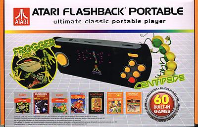 Einfach und sicher online bestellen: Atari Flashback Portable Game Console in Österreich kaufen.