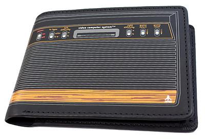 Einfach und sicher online bestellen: Atari 2600 Geldbörse in Österreich kaufen.