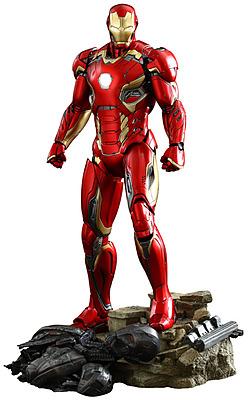 Einfach und sicher online bestellen: Avengers Age of Ultron Actionfigur Iron Man 1/6 in Österreich kaufen.