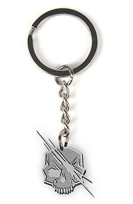 Einfach und sicher online bestellen: Battleborn Schlüsselanhänger Rogues in Österreich kaufen.