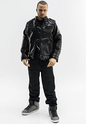 Einfach und sicher online bestellen: Breaking Bad Actionfigur Jesse Pinkman 1/6 in Österreich kaufen.