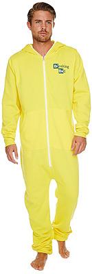 Einfach und sicher online bestellen: Breaking Bad Overall mit Kapuze Cook Suit in Österreich kaufen.