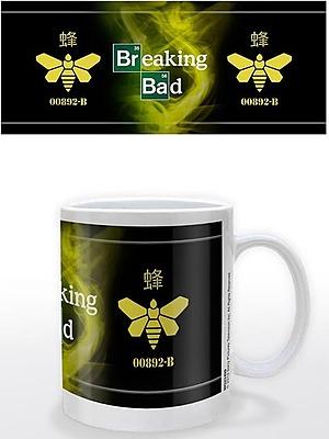 Einfach und sicher online bestellen: Breaking Bad Tasse Methylamine in Österreich kaufen.
