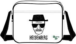 Einfach und sicher online bestellen: Breaking Bad Umhängetasche Heisenberg in Österreich kaufen.