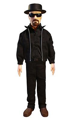Einfach und sicher online bestellen: Breaking Bad Sprechende Puppe Heisenberg in Österreich kaufen.