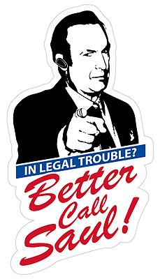 Einfach und sicher online bestellen: Breaking Bad Teppich Better Call Saul 57 x 105 cm in Österreich kaufen.