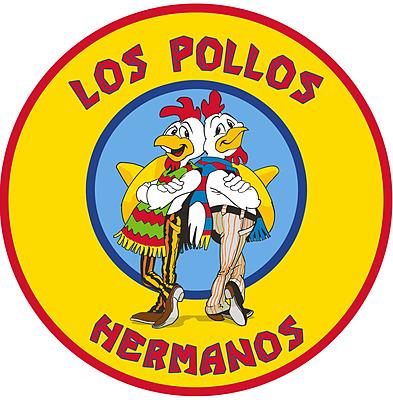 Einfach und sicher online bestellen: Breaking Bad Teppich Los Pollos Hermanos in Österreich kaufen.