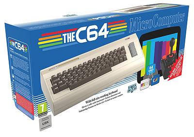 Einfach und sicher online bestellen: THEC64 Maxi in Österreich kaufen.