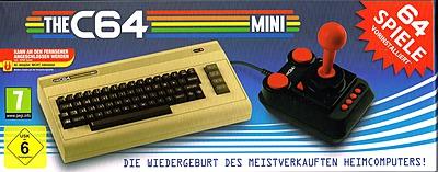 Einfach und sicher online bestellen: THEC64 Mini in Österreich kaufen.