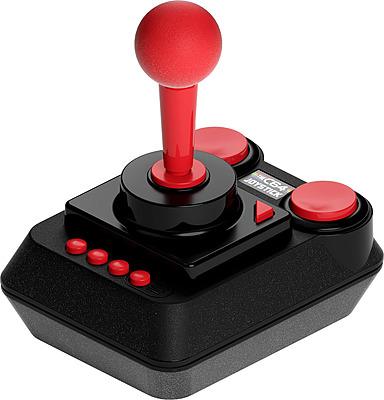 Einfach und sicher online bestellen: THEC64 Mini Joystick in Österreich kaufen.
