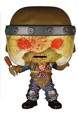 Einfach und sicher online bestellen: Call of Duty Vinyl Figur Brutus (Zombie) in Österreich kaufen.