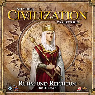 Einfach und sicher online bestellen: Civilization: Ruhm und Reichtum Erweiterung in Österreich kaufen.