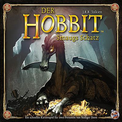 Einfach und sicher online bestellen: Der Hobbit - Smaugs Schatz in Österreich kaufen.