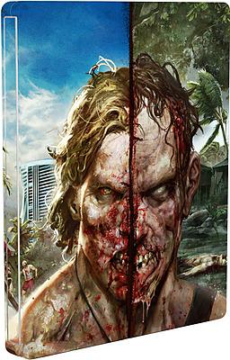 Einfach und sicher online bestellen: Dead Island Definitive Edition: Original Steelbook in Österreich kaufen.