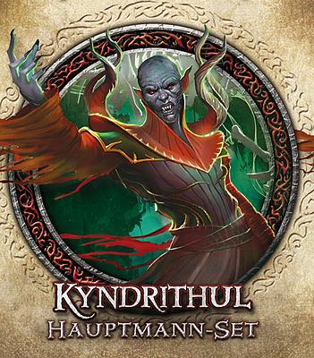Einfach und sicher online bestellen: Descent 2. Edition Hauptmann-Set Kyndrithul in Österreich kaufen.