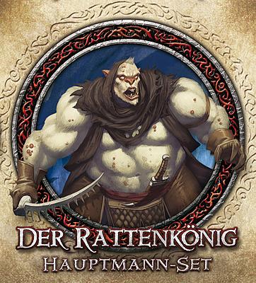Einfach und sicher online bestellen: Descent 2. Edition Rattenkönig Verminous in Österreich kaufen.