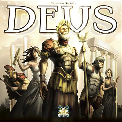 Einfach und sicher online bestellen: Deus in Österreich kaufen.