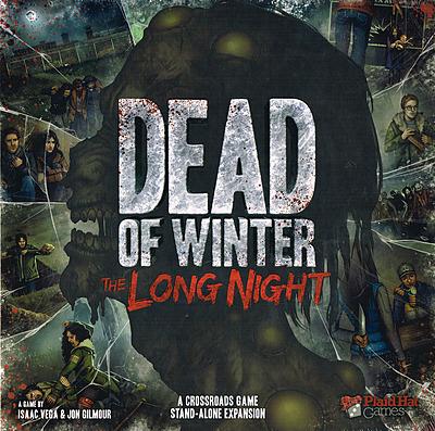 Einfach und sicher online bestellen: Dead of Winter: The Long Night in Österreich kaufen.