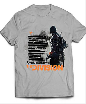 Einfach und sicher online bestellen: Tom Clancys The Division T-Shirt Civil Disorder XL in Österreich kaufen.