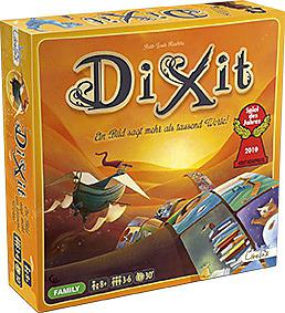 Einfach und sicher online bestellen: Dixit in Österreich kaufen.