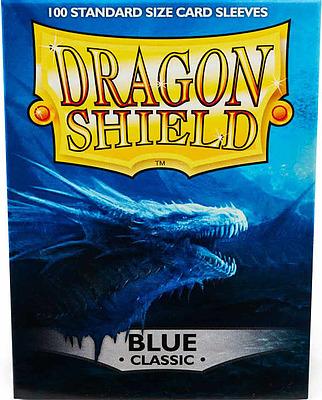 Einfach und sicher online bestellen: Dragon Shield Standard Blue 10003 in Österreich kaufen.