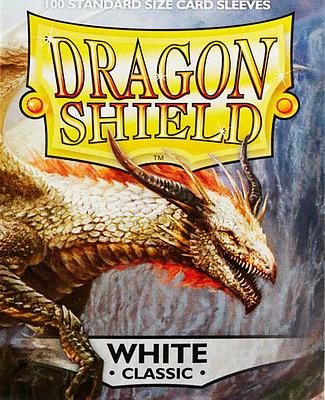 Einfach und sicher online bestellen: Dragon Shield Standard White 10005 in Österreich kaufen.