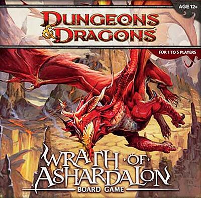 Einfach und sicher online bestellen: Dungeons & Dragons: Wrath of Ashardalon (US) in Österreich kaufen.