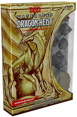 Einfach und sicher online bestellen: Dungeons & Dragons Waterdeep: Dragon Heist in Österreich kaufen.