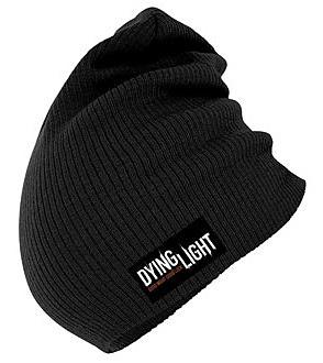 Einfach und sicher online bestellen: Dying Light Beanie Logo in Österreich kaufen.