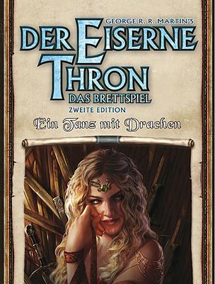 Einfach und sicher online bestellen: Der Eiserne Thron: Ein Tanz mit Drachen in Österreich kaufen.