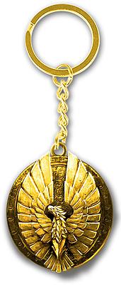 Einfach und sicher online bestellen: Elder Scrolls Online Keychain Aldemeri Dominion in Österreich kaufen.