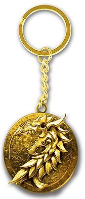 Einfach und sicher online bestellen: Elder Scrolls Online Keychain Ebonheart Pact in Österreich kaufen.