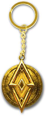 Einfach und sicher online bestellen: Elder Scrolls Online Keychain Imperial in Österreich kaufen.