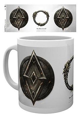 Einfach und sicher online bestellen: The Elder Scrolls Online Tasse Imperial in Österreich kaufen.