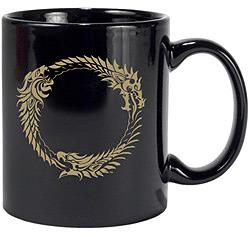 Einfach und sicher online bestellen: The Elder Scrolls Online Tasse Ouroboros in Österreich kaufen.