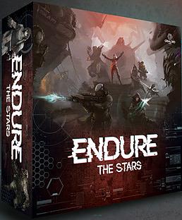 Einfach und sicher online bestellen: Endure the Stars (Englisch) in Österreich kaufen.