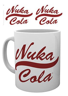 Einfach und sicher online bestellen: Fallout 4 Tasse Nuka Cola in Österreich kaufen.