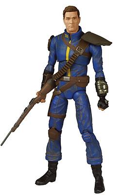 Einfach und sicher online bestellen: Fallout Legacy Collection Figur Lone Wanderer in Österreich kaufen.
