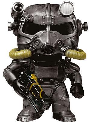 Einfach und sicher online bestellen: Fallout POP! Vinyl Figur Brotherhood of Steel in Österreich kaufen.