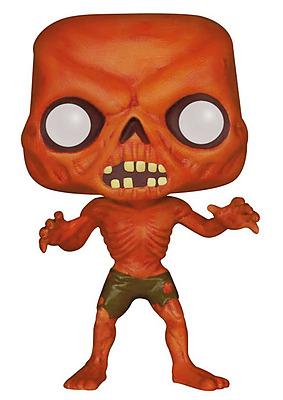 Einfach und sicher online bestellen: Fallout POP! Vinyl Figur Feral Ghoul in Österreich kaufen.