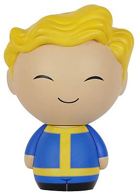 Einfach und sicher online bestellen: Fallout Dorbz Vinyl Figur Vault Boy in Österreich kaufen.