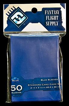 Einfach und sicher online bestellen: FFG-Hüllen Blau Square Card 70x70 mm FFS65 in Österreich kaufen.