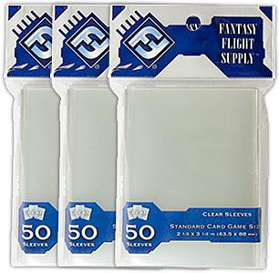 Einfach und sicher online bestellen: FFG-Hüllen 3-Pack Grau Standard Card 63,5x88mm in Österreich kaufen.