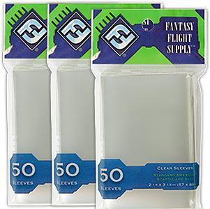 Einfach und sicher online bestellen: FFG-Hüllen 3-Pack Grün US Standard Card 57x89mm in Österreich kaufen.