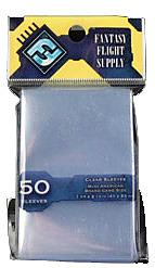 Einfach und sicher online bestellen: FFG-Hüllen Gelb US Mini 41x63 mm FFS01 in Österreich kaufen.