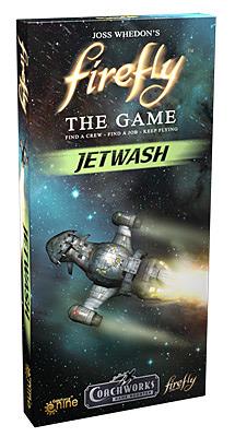 Einfach und sicher online bestellen: Firefly: The Game - Jetwash Booster (US) in Österreich kaufen.