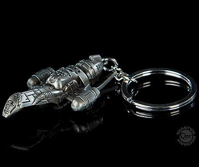 Einfach und sicher online bestellen: Firefly Schlüsselanhänger HD Serenity 6 cm in Österreich kaufen.