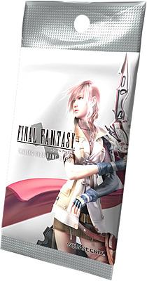 Einfach und sicher online bestellen: Final Fantasy TCG Opus 1 Booster in Österreich kaufen.